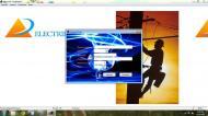atestat informatica gestiune magazin instalatii electrice 1