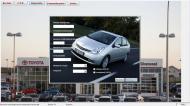 atestat informatica gestiune service auto 3