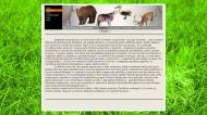 atestat informatica fauna romaniei 2