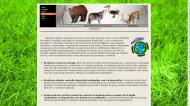 atestat informatica fauna romaniei 6