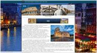 atestat informatica html italia prezentare generala 1