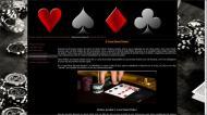 atestat informatica html poker 3