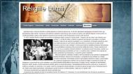 atestat informatica html religiile lumii 4