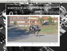 atestat informatica html robotica 4