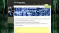 atestat informatica html subprograme 3