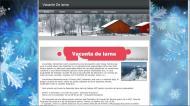 atestat informatica html vacanta de iarna 1
