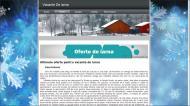 atestat informatica html vacanta de iarna 2