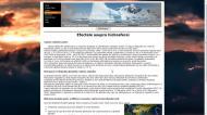 atestat informatica incalzirea globala 7