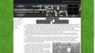 atestat informatica istoria forbalului romanesc 2