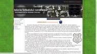 atestat informatica istoria forbalului romanesc 3