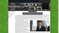 atestat informatica istoria forbalului romanesc 4