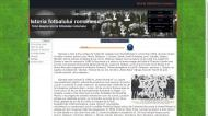 atestat informatica istoria forbalului romanesc 5