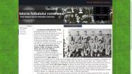 atestat informatica istoria forbalului romanesc 6