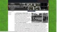 atestat informatica istoria forbalului romanesc 7