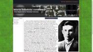 atestat informatica istoria forbalului romanesc 8