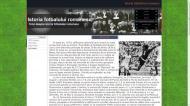 atestat informatica istoria forbalului romanesc 9