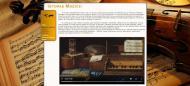 atestat informatica istoria muzicii html 5