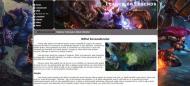 atestat informatica league of legends html 6