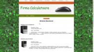 atestat informatica magazin de calculatoare 2