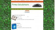 atestat informatica magazin de calculatoare 5