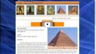 atestat informatica minunile lumii moderne antice 2