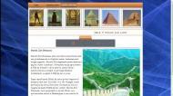 atestat informatica minunile lumii moderne antice 6