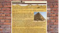 atestat informatica obiective turistice din lume 10