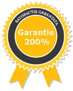 garantie 200 la suta